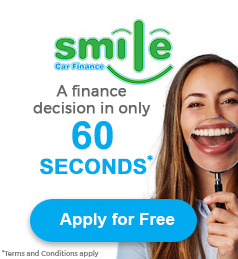Smile Car Finance