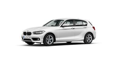 BMW 118i 5 Door Sports Hatch